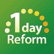 リクシルの1day Reform