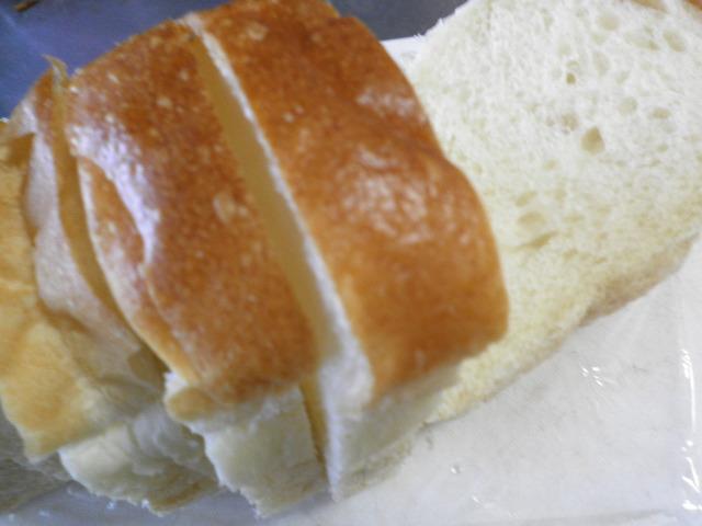 アリスの天然酵母パン