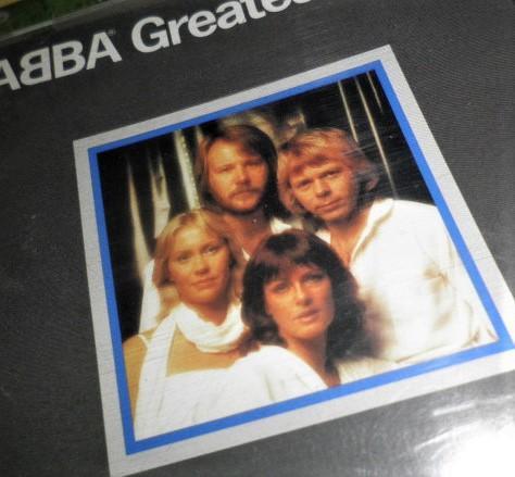 ABBA再結成